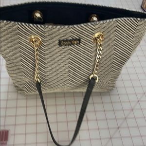 Medium size handbag by CK